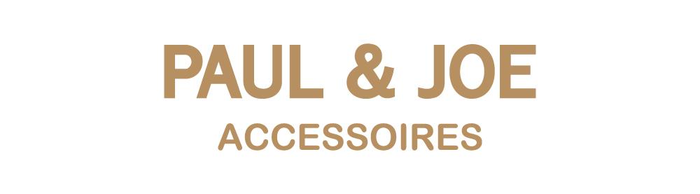 PAUL&JOE ACCESSOIRES(ポール&ジョーアクセソワ)